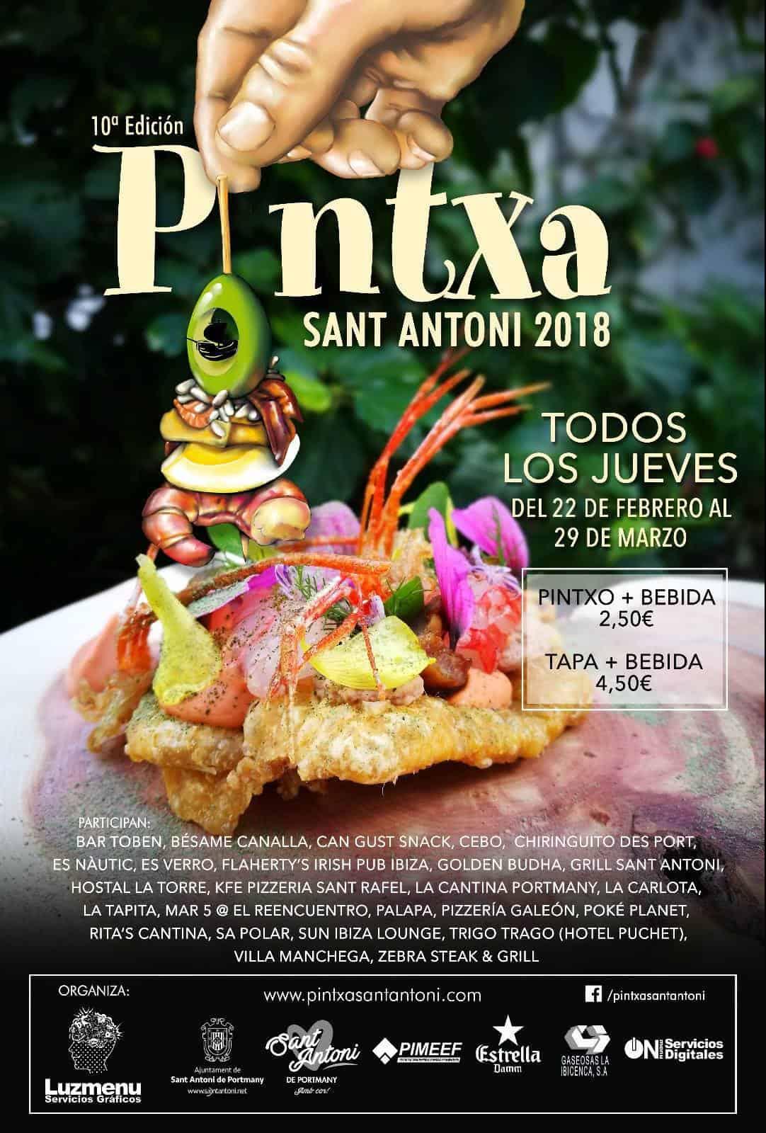 pintxa festival 2018 san antonio 3