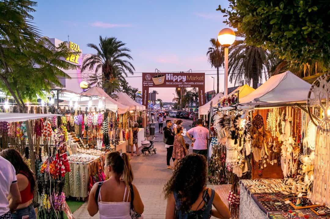 Hippiemarkten En Markten Op Ibiza Een Compleet Overzicht Tips