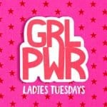 girl power ladies tuesday nikki beach ibiza