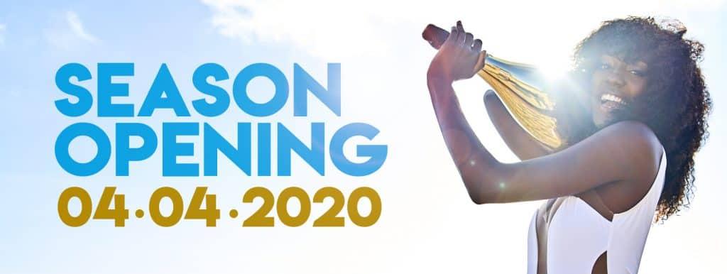 nassau beach club ibiza opening 2020